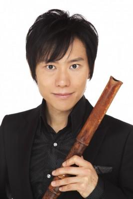 (C)miwa noriaki 2012 藤原道山(小)