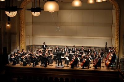 2016年中央公会堂特別演奏会