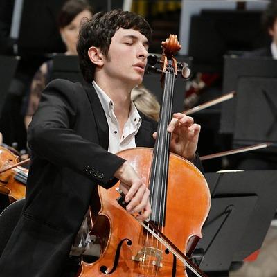 (C)Heikki Tuuli 2013 Aurelien-pascal-violoncelle