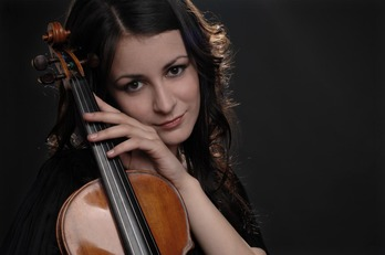 Liya Petrova 01