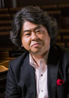 (3月)Akira Wakabayashi2 photo Wataru Nishida