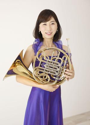 永武靖子プロフィール写真