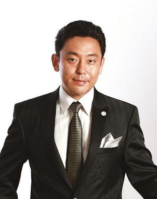 横山幸雄(C)Masafumi Nakayama